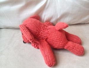knit dog pattern 1